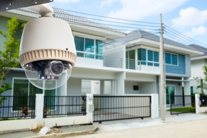 Surveillance Cameras Greenville